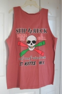 Skull - Tank $22
