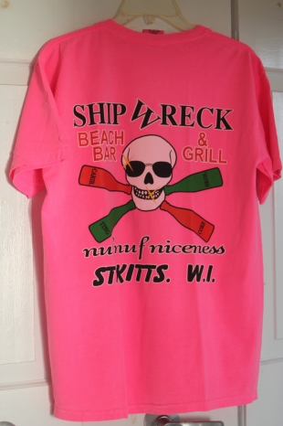 Skull - T Shirt $22